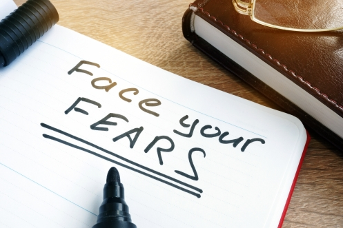 Face Your Fear