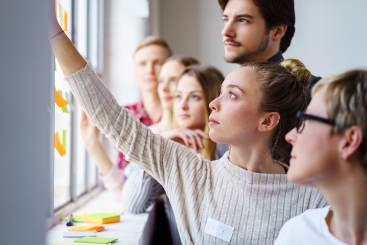 focused work group